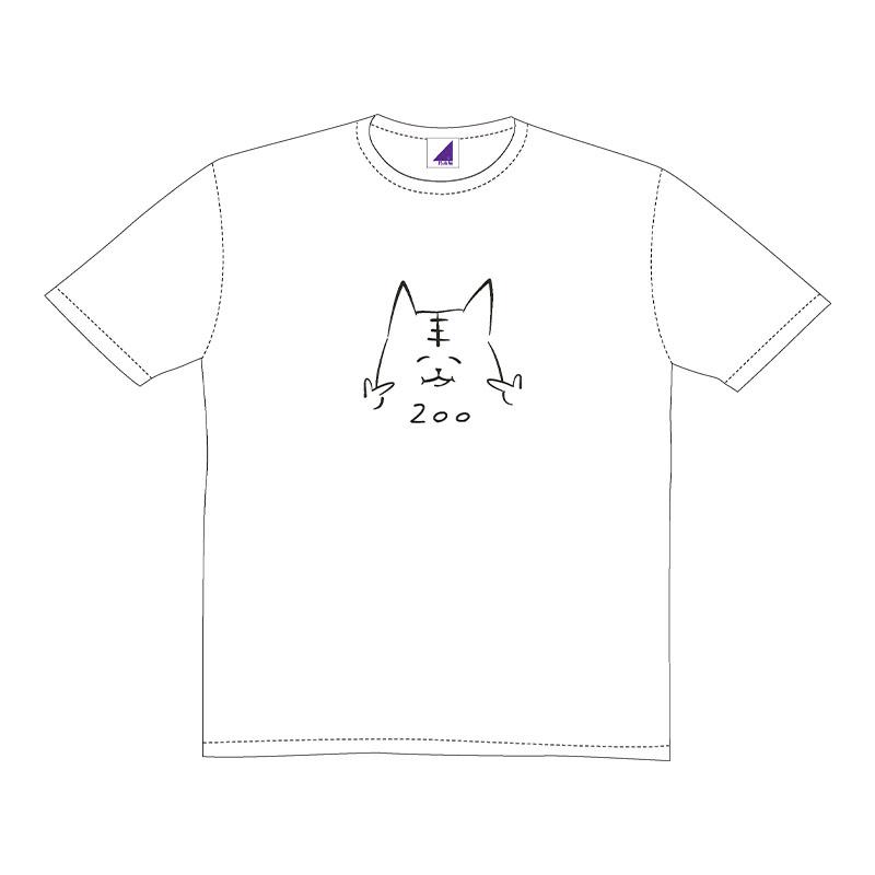 高山一実プロデュース ビッグシルエットTシャツ